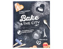 Bake&The City, Tobias Müller, 1ks