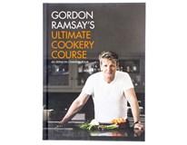 Gordon Ramsay´s Ultimate Cookery Course, Gordon Ramsay, 1ks