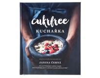 Cukrfree kuchařka, Janina Černá, 1ks