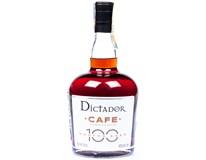 Dictador Cafe rum 40% 1x700ml