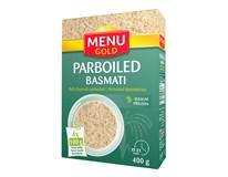 Menu Gold Rýže Basmati natural varné sáčky 7x400g