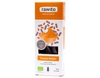 Rawito BIO Zmrzlina arašídové máslo mraž. 20x65g