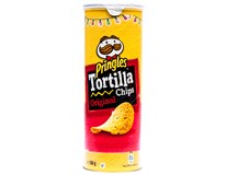 Pringles Tortilla Original chipsy 1x160g