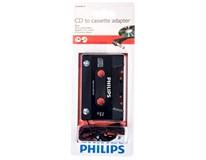 Adaptér kazetový Philips 1ks
