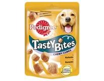 Pedigree Tasty Bites Cubes pro psy 1x130g