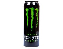 Monster Energy 12x553ml plech