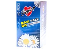 Pepino Classic maxi pack kondomy 1x20ks