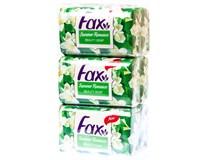 Fax Letní romance mýdlo 6x90g