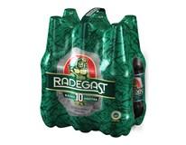 Radegast Rázná 10° pivo 6x1,5L PET