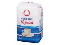 Cukr bílý krystal 10x1kg