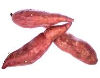 Batáty oranžové čerstvé váž. 1x cca 1kg