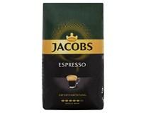 Jacobs Espresso káva zrno 1x1kg