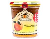 Les Comtes de Provence Džem pomeranč+citron+grep 1x340g