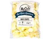 McCain Maxi Chips mraž. 5x2kg