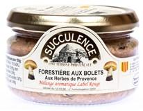 Les Comtes de Provence Terina s houbami 1x180g