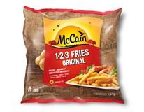 McCain 123 hranolky mraž. 6x1,5kg