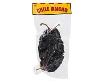 Chile Ancho Chilli sušené 1x100g