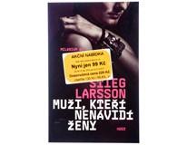 Muži, kteří nenávidí ženy, Stieg Larsson, 1ks