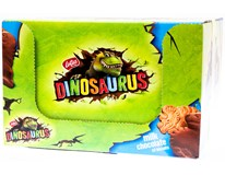 Dinosaurus Sušenky polomáčené 36x37,5g