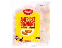 Friall Americké brambory kořeněné mraž. 14x750g
