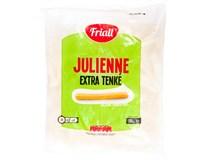 Friall Julienne hranolky 6x6cm mraž. 14x750g