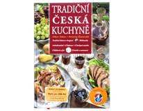 Tradiční česká kuchyně, Viktor Faktor / Kristina Žantovská, 1ks