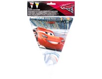 Girlanda vlaječky Cars 1ks