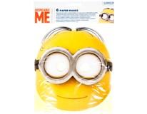 Maska Mimoni 6ks