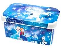 Box Frozen Disney Curver S 1ks