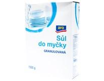ARO Sůl do myčky granulovaná 1x1,5kg