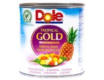 Dole Koktejl tropické ovoce 1x432g