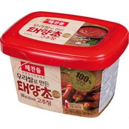Gochujang Chilli pasta 1x500g