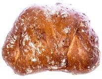 Chléb kváskový pšenično-žitný nebalený 1x700g