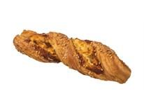 Twister kozí sýr&med mraž. 60x115g