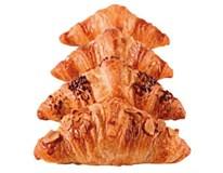 Croissant mini mix s náplní mraž. 120x40g