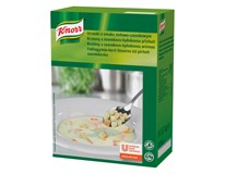 Knorr Krutóny česnekovo-bylinkové 1x700g