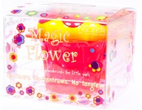 Tangle Teezer Flowerpot Princess Pink 1ks