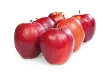 Jablka červená I. BIO čerstvé váž. 1x cca 1kg tácek