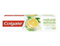 Colgate Natural Extracts Ultimate Fresh zubní pasta 1x75ml