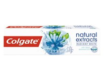 Colgate Natural Extracts Radiant White zubní pasta 1x75ml