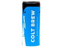 Colt Brew černá káva 1x250ml plech
