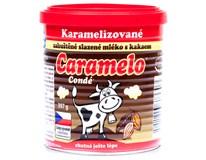 Condé Caramelo/Kakao mléko slazené 1x397g
