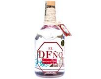 El Dfno Blanco tequila 38% 1x700ml