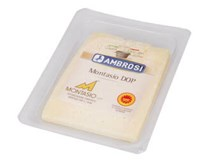 Ambrosi Montasio PDO sýr chlaz. 1x100g