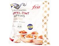 Fria Muffin jablečný bezlepkový mraž. 4x50g