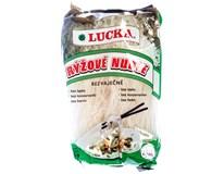 Lucka Nudle rýžové 1mm 1x240g