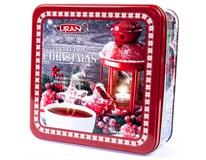 Liran Christmas lampa čaj 1x180g plech