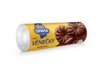 Opavia Zlaté věnečky kakaové 12x150g