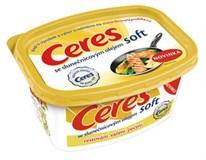 Ceres Soft se slunečnicovým olejem margarín chlaz. 18x375g