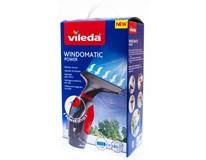 Vileda Windomatic PowerBoost vysavač na okna 1ks